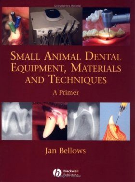 Using Dental Instruments and Materials in Small Animal Practice