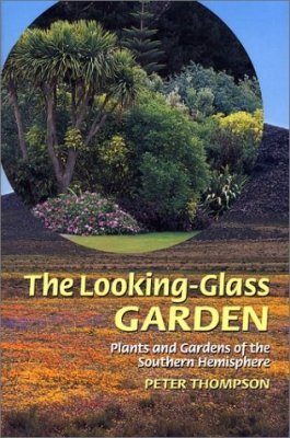 The Looking-Glass Garden