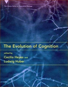 The Evolution of Cognition
