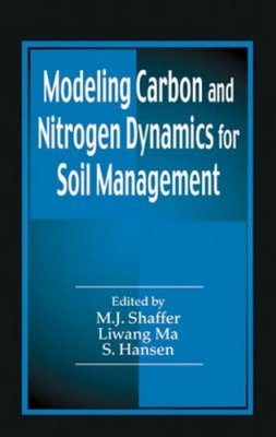 Modelling Carbon and Nitrogen Dynamics for Soil Management