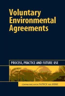 Voluntary Environmental Agreements