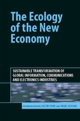 Ecology of the New Economy