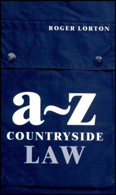 The A-Z of Countryside Law
