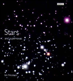 Stars and Supernovas (Region 2)