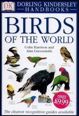 DK Handbook: Birds of the World