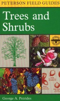 Peterson Field Guide to Trees and Shrubs