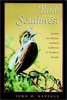 Birds of the Southwest