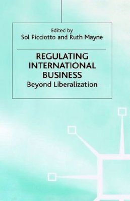 Regulating International Business