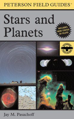 Peterson Field Guide to Stars and Planets