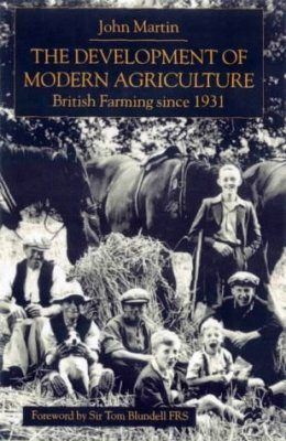 The Development of Modern Agriculture