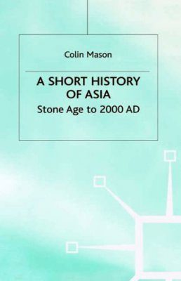 A Short History of Asia