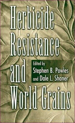 Herbicide Resistant and World Grains