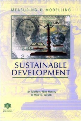 Measuring and Modelling Sustainable Development