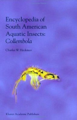 Encyclopedia of South American Aquatic Insects: Collembola