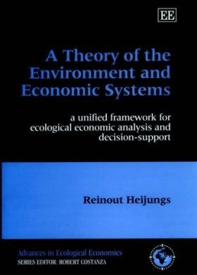 A Theory of the Environment and Economic Systems