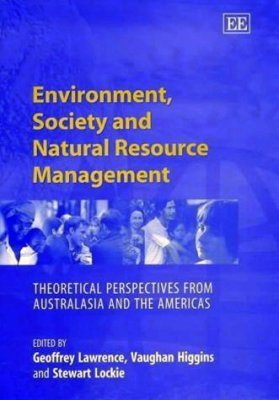 Environment, Society and Natural Resource Management
