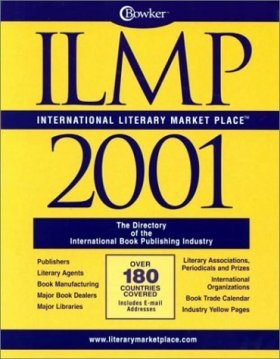 International Literary Market Place 2001