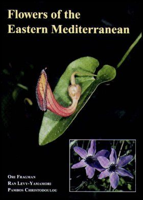Flowers of the Eastern Mediterranean