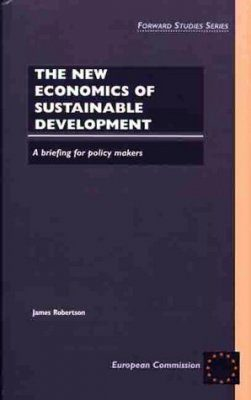 New Economics of Sustainable Development