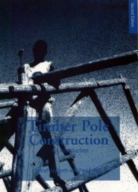 Timber Pole Construction
