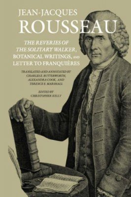 Collected Writings of Rousseau, Volume 8