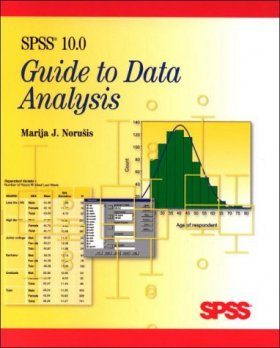SPSS 10.0 Guide to Data Analysis