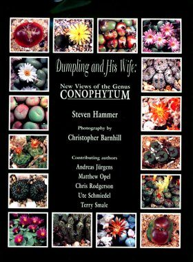 Dumpling and His Wife: New Views of the Genus Conophytum