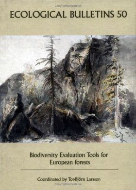 Biodiversity Evaluation Tools for European Forests