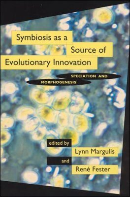 Symbiosis as a Source of Evolutionary Innovation
