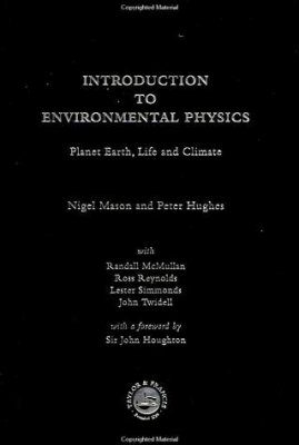 Introduction to Environmental Physics