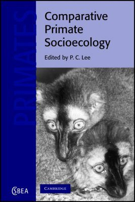 Comparative Primate Socioecology