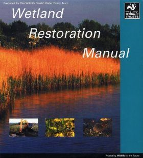 Wetland Restoration Manual