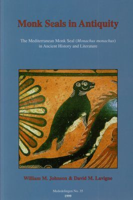 Monk Seals in Antiquity