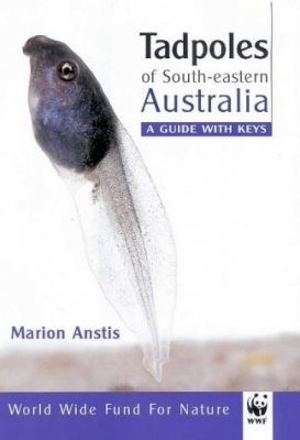 Tadpoles of South-Eastern Australia