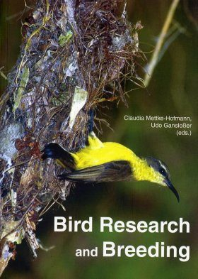 Bird Research and Breeding