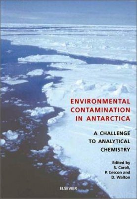 Environmental Contamination in Antarctica