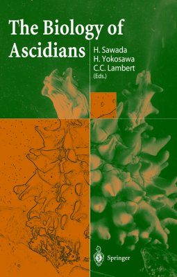 The Biology of Ascidians