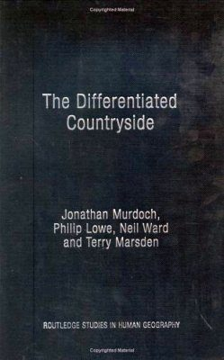 The Differentiated Countryside