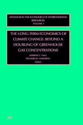 The Long-Term Economics of Climate Change
