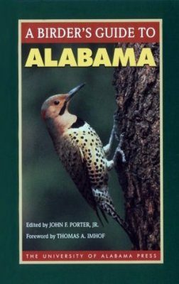 A Birder's Guide to Alabama