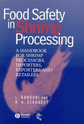 HACCP in Shrimp Culture and Processing