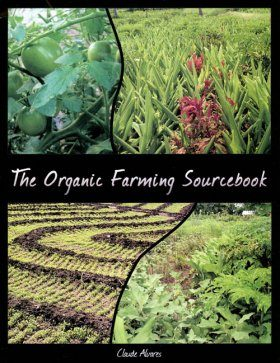 The Organic Farming Sourcebook