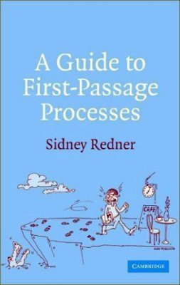 A Guide to First Passage Processes
