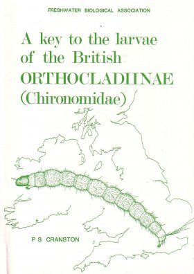 A Key to the Larvae of the British Orthocladiinae (Chironomidae)