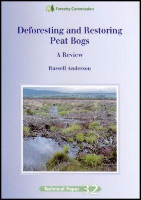 Deforesting and Restoring Peat Bogs