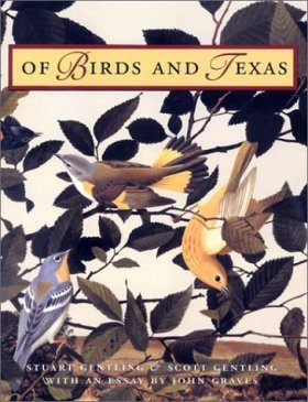 Of Birds and Texas