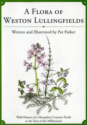 A Flora of Weston Lullingfields