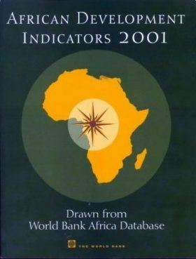 African Development Indicators 2001