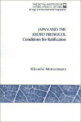 Japan and the Kyoto Protocol Conditions for Ratification