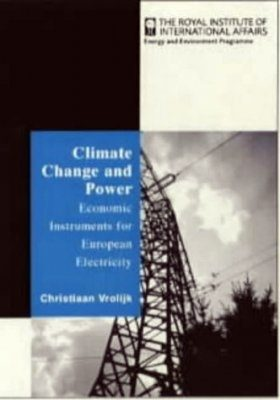 Climate Change and Power
